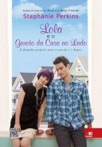 Baixar Lola e o Garoto da Casa ao Lado pdf, epub, eBook