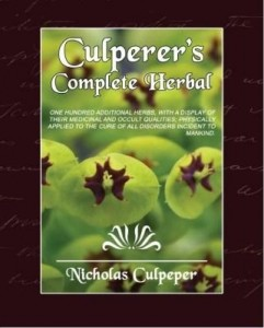 Baixar Culpepers Complete Herbal pdf, epub, eBook