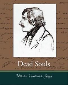 Baixar Dead Souls pdf, epub, eBook
