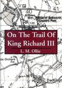 Baixar On the Trail of King Richard III pdf, epub, ebook