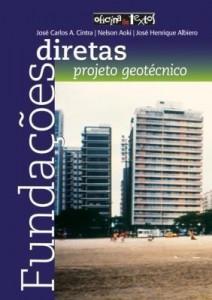Baixar Fundações Diretas: projeto geotécnico pdf, epub, eBook
