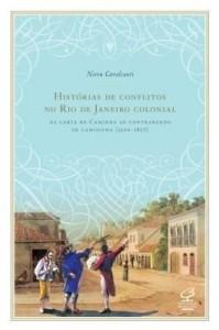 Baixar Histórias de conflitos no Rio de Janeiro colonial pdf, epub, ebook