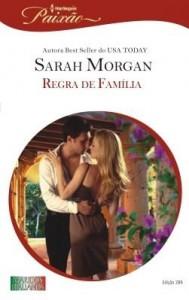 Baixar Regra de Família –  Harlequin Paixão ed. 289 pdf, epub, ebook
