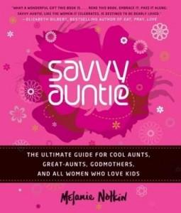 Baixar Savvy Auntie pdf, epub, eBook