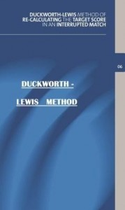 Baixar Duckworth-Lewis Method pdf, epub, eBook