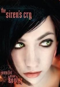 Baixar The Siren's Cry pdf, epub, eBook