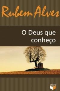 Baixar O Deus que conheço pdf, epub, eBook