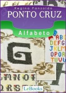 Baixar Ponto cruz – alfabeto pdf, epub, eBook