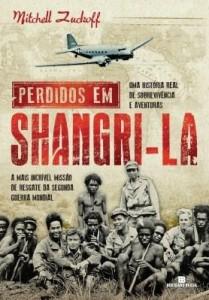 Baixar Perdidos em Shangri-la pdf, epub, eBook