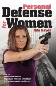 Baixar Personal Defense for Women: Practical Advice for Self Protection pdf, epub, ebook