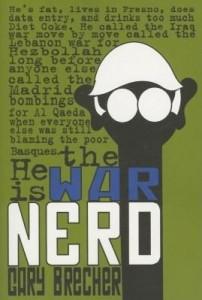 Baixar War Nerd pdf, epub, ebook