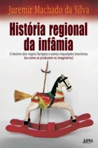 Baixar História Regional da Infâmia pdf, epub, eBook