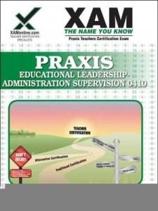 Baixar Praxis Educational Leadership 0410 pdf, epub, eBook
