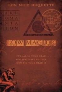 Baixar Low Magick pdf, epub, eBook
