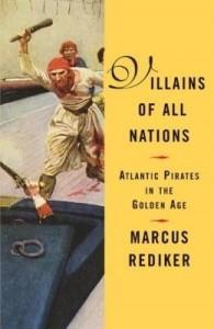 Baixar Villains of All Nations: Atlantic Pirates in the Golden Age pdf, epub, ebook