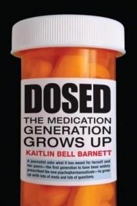 Baixar Dosed: The Medication Generation Grows Up pdf, epub, ebook