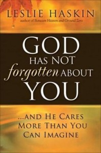 Baixar God Has Not Forgotten About You: …and He Cares More Than You Can Imagine pdf, epub, eBook