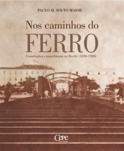 Baixar Nos caminhos do ferro pdf, epub, eBook