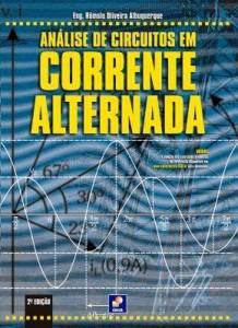 Baixar Análise de Circuitos em Corrente Alternada pdf, epub, eBook