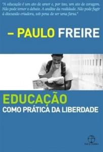 Baixar Educação como prática da liberdade pdf, epub, ebook