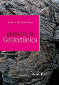 Baixar Glossário de geotectônica pdf, epub, eBook
