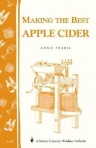 Baixar Making the Best Apple Cider: Storey Country Wisdom Bulletin A-47 pdf, epub, eBook