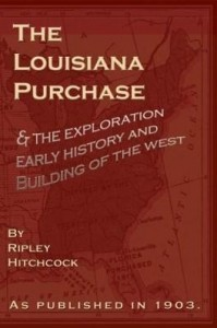 Baixar The Louisiana Purchase pdf, epub, ebook