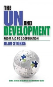 Baixar The Un and Development: From Aid to Cooperation pdf, epub, eBook