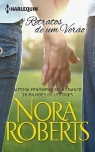 Baixar Retratos de um Verão – Harlequin Nora Roberts pdf, epub, eBook