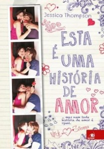 Baixar Esta é uma história de Amor pdf, epub, ebook