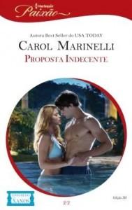 Baixar Proposta Indecente – Harlequin Paixão Ed.  281 pdf, epub, eBook