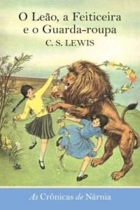 Baixar O Leão, a Feiticeira e o Guarda-roupa pdf, epub, eBook