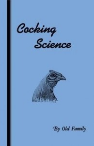 Baixar Cocking Science (History of Cockfighting Series) pdf, epub, eBook