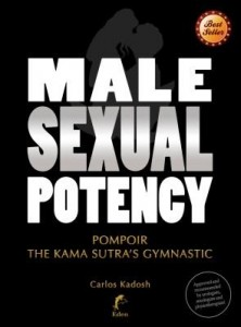 Baixar Male sexual potency pdf, epub, eBook