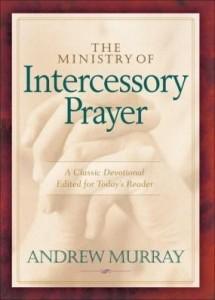 Baixar The Ministry of Intercessory Prayer pdf, epub, ebook