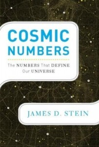 Baixar Cosmic Numbers: The Numbers That Define Our Universe pdf, epub, eBook