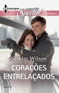 Baixar Corações Entrelaçados – Harlequin Special Ed.107 pdf, epub, eBook