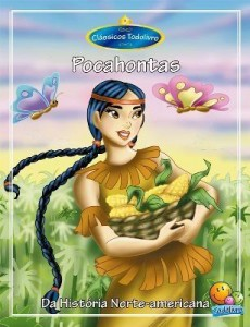 Baixar Pocahontas pdf, epub, ebook
