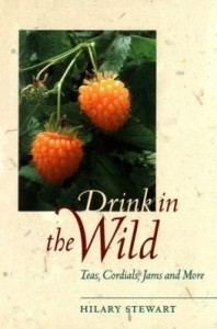 Baixar Drink in the Wild: Teas, Cordials, Jams and More pdf, epub, eBook