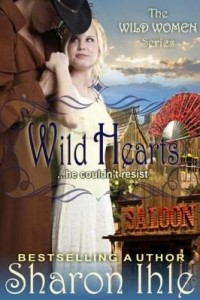 Baixar Wild Hearts (The Wild Women Series, Book 4) pdf, epub, eBook