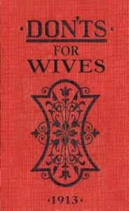 Baixar Don'ts for Wives: eBook Epub pdf, epub, ebook