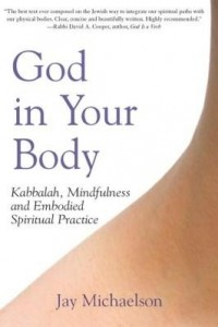 Baixar God in Your Body: Kabbalah, Mindfulness and Embodied Spiritual Practice pdf, epub, ebook