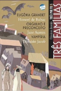 Baixar TRÊS FAMÍLIAS – 1ª edição pdf, epub, eBook