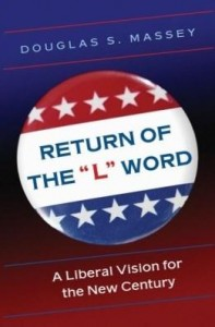 """Baixar Return of the """"L"""" Word: A Liberal Vision for the New Century pdf, epub, eBook"""