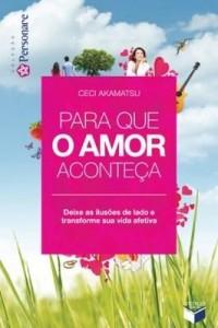 Baixar Para que o amor aconteça pdf, epub, eBook