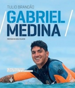 Baixar Gabriel Medina pdf, epub, eBook