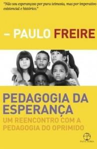 Baixar Pedagogia da esperança pdf, epub, ebook