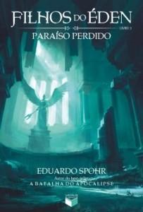 Baixar Paraíso perdido – Filhos do Éden – vol. 3 pdf, epub, eBook