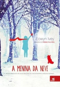 Baixar A Menina da Neve pdf, epub, ebook