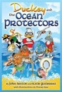 Baixar Duckey and the Ocean Protectors pdf, epub, eBook